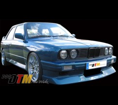 BMW E30 Evo Style Front Bumper ( Fits M3 ONLY)