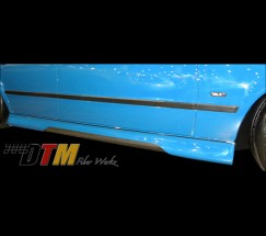 BMW E39 HM Style Side Skirts