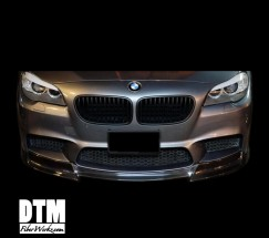 BMW F10 M5 DTM Style 11-16  Front Lip