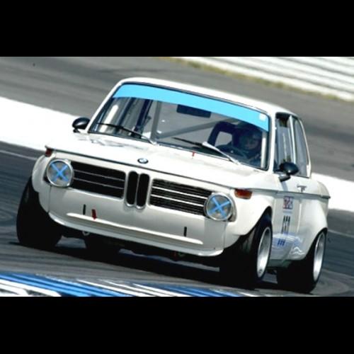 2002 Bmw M3 Interior: BMW 2002 Alpina Style Widebody Fenders