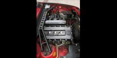BMW E30 Front Strut Bar Steel Mason