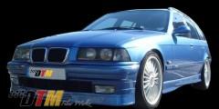 BMW E36 Alpina Style Front Lip