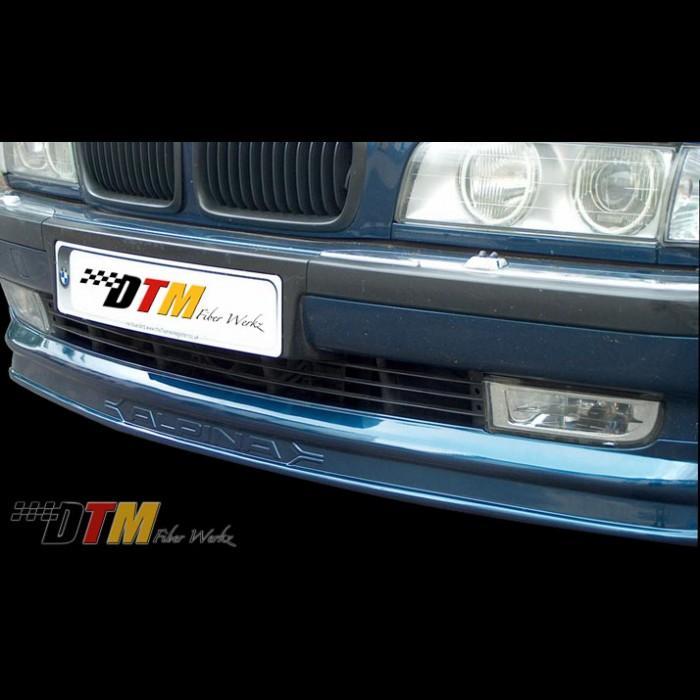 BMW E ALPINA Style Front Lip - Bmw alpina e38