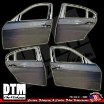 BMW E90 Race Doors 4dr & M3