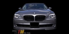 BMW 7 series F01 / F02 DTM Style Front Lip