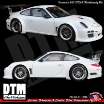 997 05-12 GT3-R DTM Style Widebody Kit