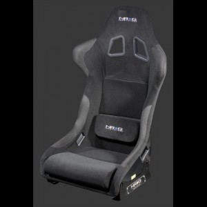 NRG Carbon Fiber Racing Seat MEDIUM