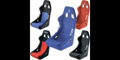 SPARCO Speed 2 Racing Seat