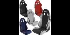 SPARCO Torino II Racing Seat