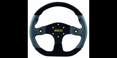 Sparco Racing L999 Street Steering Wheel