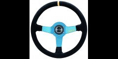 Sparco Racing L550 Street Steering Wheel