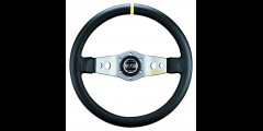 Sparco Racing L555 Street Steering Wheel