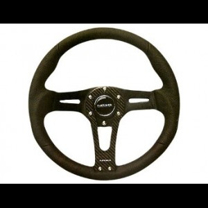 NRG Type R Style Steering Wheel 320mm