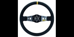 Sparco Racing R215 Competition Steering Wheel