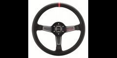 Sparco Racing L575 Street Steering Wheel