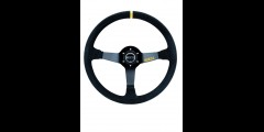 Sparco Racing R368 Competition Steering Wheel