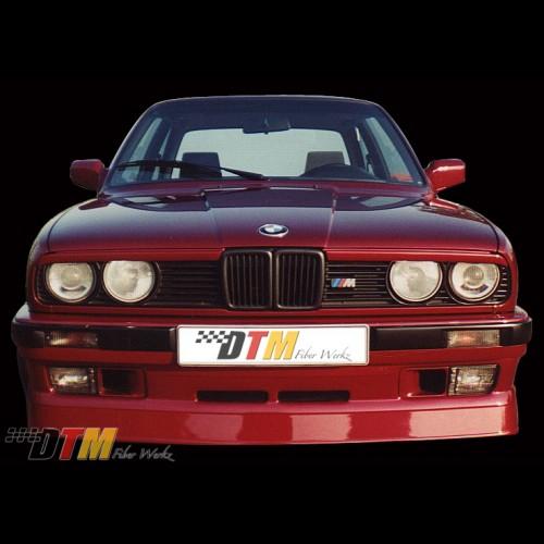 Bmw Inventory Usa: BMW E30 US Alpina Style Front Apron