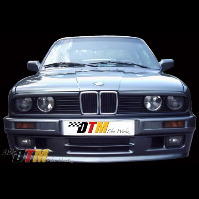 Bmw Inventory Usa: BMW E30 Mtech II Style Front Bumper