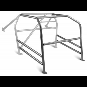 Autopower U-Weld Roll Cage Kit